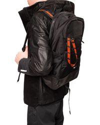 Nike Backpack With Waterproof Elements Black