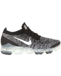 Nike Air Vapormax Flyknit 3 - Running Shoes - Black