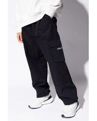 adidas Originals Ripstop Pants Black