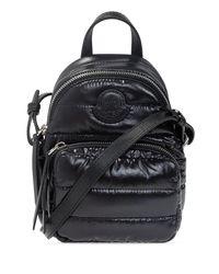 Moncler 'kilia' Shoulder Bag - Black