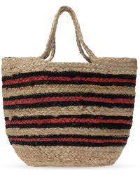 Samsøe & Samsøe Hand Bag - Natural