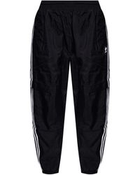 adidas Originals Track Pants - Black