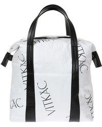 Maison Margiela Exclusive For Vitkac - White