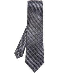 Etro - Silk Tie - Lyst