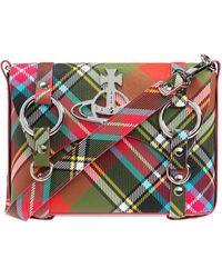 Vivienne Westwood Shoulder Bag Multicolour