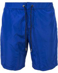 Versace - Swim Shorts - Lyst