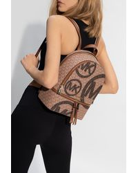 MICHAEL Michael Kors - 'rhea Zip' Backpack - Lyst