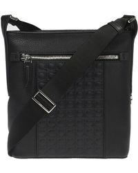 Ferragamo - 'firenze Gamm' Shoulder Bag - Lyst