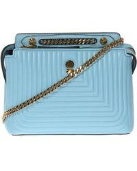 Fendi - 'dotcom' Shoulder Bag - Lyst