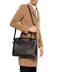 Bottega Veneta Shoulder Bag Black