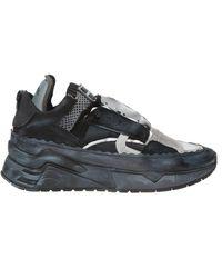 DIESEL 's-brentha Dec' Sneakers - Black