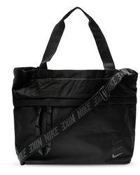 Nike Sport Shoulder Bag Black