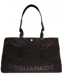 DSquared² - Holdall - Lyst