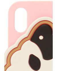 See By Chloé Iphone X/xs Case Pink
