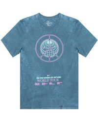 Nike - T-shirt With Logo - Lyst