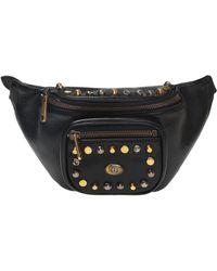 61bb574b7223 Gucci -dapper Dan Belt Bag in Black for Men - Lyst