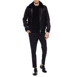 AllSaints 'phoenix' Jacket Black