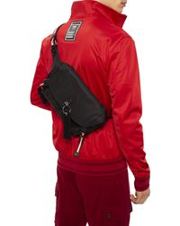 Bally - 'finlei' Belt Bag Black - Lyst
