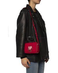 Kate Spade 'nicola' Shoulder Bag Red