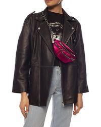 Alexander Wang Belt Bag With Pockets - Pink