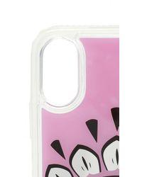 KENZO Iphone X/xs Case Pink