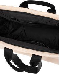 DIESEL 'shopye' Shopper Bag - Natural