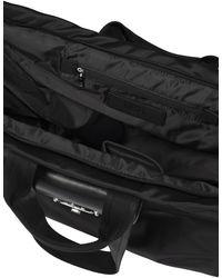 DIESEL 'bungy' Shopper Bag - Black
