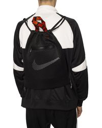 Nike Bucket Backpack Black