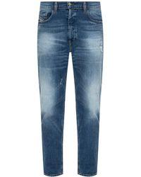 DIESEL 'd-eetar' Jeans Blue
