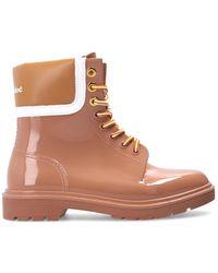 See By Chloé 'florrie' Rain Boots - Brown