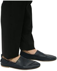 PS by Paul Smith Leather Shoes Black