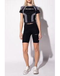 MISBHV 'techno Sport' Shorts Black