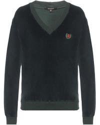 Yeezy - Logo Sweatshirt - Lyst