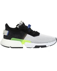 53b3ece02b4 adidas Originals -  pod-s3.1  Sock Trainers - Lyst