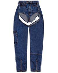 adidas Originals X Ivy Park - Blue
