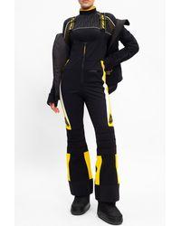 Fendi Ski Trousers - Black