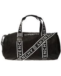 Givenchy Light3 Packable Gym Bag - Black