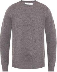 IRO Wool Sweater - Gray