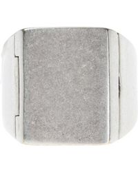 Maison Margiela - Brass Ring - Lyst