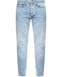 Rag & Bone Fit 2 Jeans - Blue