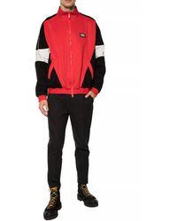 Burberry Astala Jacket - Red