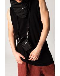 Rick Owens Drkshdw Bag Strap Black