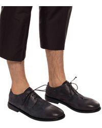 Marsèll Lace-up Shoes Black