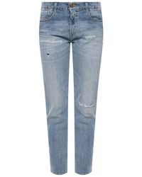 DIESEL 'd-rifty' Jeans Light Blue