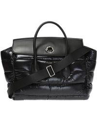 Moncler - 'evera' Shoulder Bag - Lyst