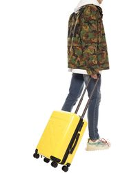 Off-White c/o Virgil Abloh Arrow Trolley - Yellow