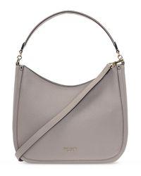 Kate Spade 'hobo' Shoulder Bag Gray