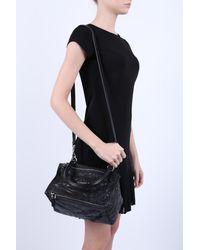Givenchy Small 'pandora' Tote - Black