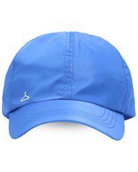 Holzweiler Baseball Cap - Blue