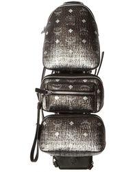 MCM - Set Of Detachable Bags - Lyst